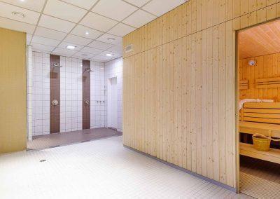 Mercure Hotel Stuttgart Sindelfingen an der Messe Sauna