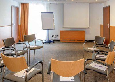 Mercure Hotel Stuttgart Sindelfingen an der Messe Tagungsraum/Meeting Room